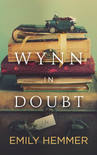 Bargain eBook Hunter: We Hunt for Free & Bargain eBooks So You Don't Have To! -- A HotZippy Website: Today's Readers for Tomorrow's Bestsellers! © -- Bargain eBook Hunter proudly presents: Wynn In Doubt by Emily Hemmer!