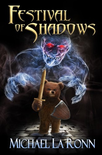 Bargain eBook Hunter: We Hunt for Free & Bargain eBooks So You Don't Have To! -- A HotZippy Website: Today's Readers for Tomorrow's Bestsellers! © -- Bargain eBook Hunter proudly presents: Festival of Shadows: A Decision Select Novel by Michael La Ronn!