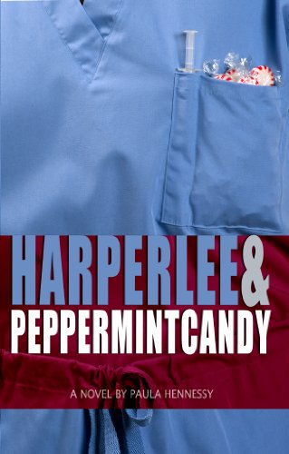 Bargain eBook Hunter: We Hunt for Free & Bargain eBooks So You Don't Have To! -- A HotZippy Website: Today's Readers for Tomorrow's Bestsellers! © -- Bargain eBook Hunter proudly presents: Harper Lee & Peppermint Candy by Paula Hennessy!
