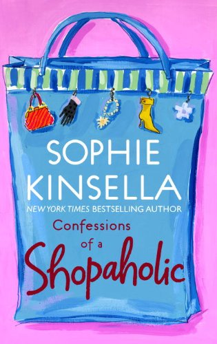 EBOOK HUNTER: WE Hunt For Books So YOU Don't Have To! -- A HotZippy Website: Today's Readers For Tomorrow's Bestsellers! © -- EBOOK HUNTER proudly presents: Confessions of a Shopaholicby Sophie Kinsella!