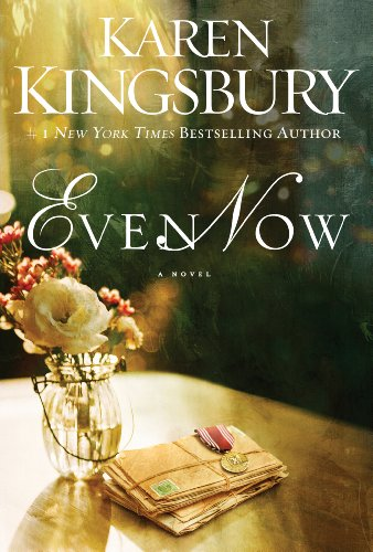 EBOOK HUNTER: WE Hunt For Books So YOU Don't Have To! -- A HotZippy Website: Today's Readers For Tomorrow's Bestsellers! © -- EBOOK HUNTER proudly presents: Even Now (Lost Love Series)by Karen Kingsbury!