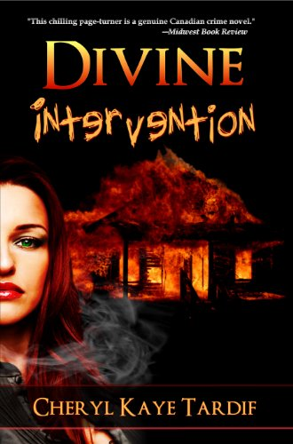 EBOOK HUNTER: WE Hunt For Books So YOU Don't Have To! -- A HotZippy Website: Today's Readers For Tomorrow's Bestsellers! © -- EBOOK HUNTER proudly presents: Divine Intervention (Divine Trilogy Book 1)by Cheryl Kaye Tardif!