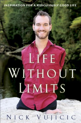 Bargain eBook Hunter: We Hunt for Free & Bargain eBooks So You Don't Have To! -- A HotZippy Website: Today's Readers for Tomorrow's Bestsellers! © -- Bargain eBook Hunter proudly presents: Life Without Limits: Inspiration for a Ridiculously Good Life by Nick Vujicic!