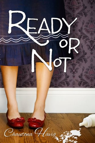 EBOOK HUNTER: WE Hunt For Books So YOU Don't Have To! -- A HotZippy Website: Today's Readers For Tomorrow's Bestsellers! © -- EBOOK HUNTER proudly presents: Ready or Not (Aggie's Inheritance Book 1)by Chautona Havig!