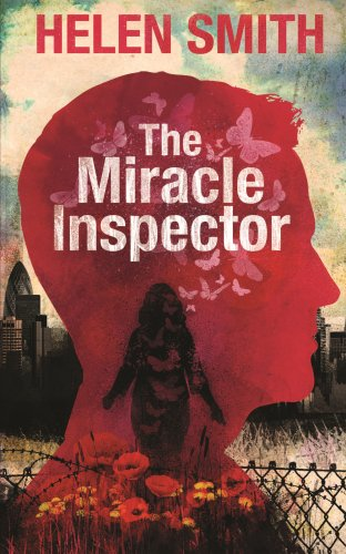 Bargain eBook Hunter: We Hunt for Free & Bargain eBooks So You Don't Have To! -- A HotZippy Website: Today's Readers for Tomorrow's Bestsellers! © -- Bargain eBook Hunter proudly presents: The Miracle Inspector: A Dystopian Novel by Helen Smith!
