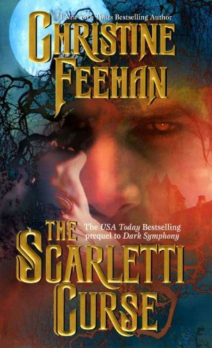 EBOOK HUNTER: WE Hunt For Books So YOU Don't Have To! -- A HotZippy Website: Today's Readers For Tomorrow's Bestsellers! © -- EBOOK HUNTER proudly presents: The Scarletti Curseby Christine Feehan!