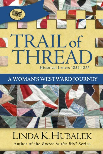 Bargain eBook Hunter: We Hunt for Free & Bargain eBooks So You Don't Have To! -- A HotZippy Website: Today's Readers for Tomorrow's Bestsellers! © -- Bargain eBook Hunter proudly presents: Trail of Thread (Trail of Thread Series) by Linda Hubalek!