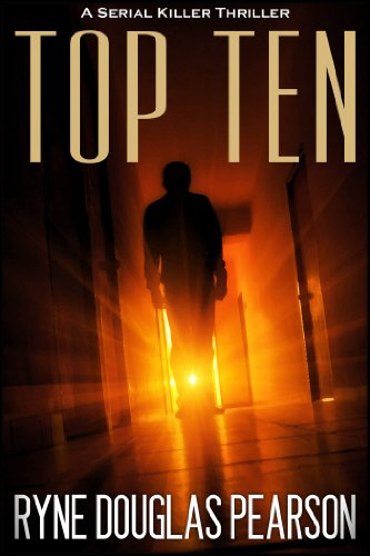 EBOOK HUNTER: WE Hunt For Books So YOU Don't Have To! -- A HotZippy Website: Today's Readers For Tomorrow's Bestsellers! © -- EBOOK HUNTER proudly presents: Top Tenby Ryne Douglas Pearson!