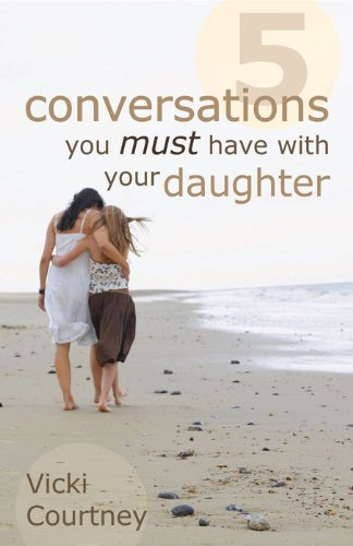 Bargain eBook Hunter: We Hunt for Free & Bargain eBooks So You Don't Have To! -- A HotZippy Website: Today's Readers for Tomorrow's Bestsellers! © -- Bargain eBook Hunter proudly presents: Five Conversations You Must Have with Your Daughter by Vicki Courtney!