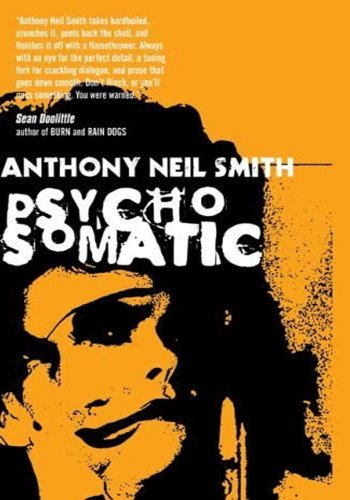Bargain eBook Hunter: We Hunt for Free & Bargain eBooks So You Don't Have To! -- A HotZippy Website: Today's Readers for Tomorrow's Bestsellers! © -- Bargain eBook Hunter proudly presents: Psychosomatic by Anthony Neil Smith!