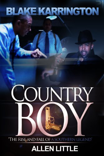 Bargain eBook Hunter: We Hunt for Free & Bargain eBooks So You Don't Have To! -- A HotZippy Website: Today's Readers for Tomorrow's Bestsellers! © -- Bargain eBook Hunter proudly presents: Country Boy by Blake Karrington!
