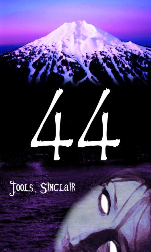 Bargain eBook Hunter: We Hunt for Free & Bargain eBooks So You Don't Have To! -- A HotZippy Website: Today's Readers for Tomorrow's Bestsellers! © -- Bargain eBook Hunter proudly presents: 44 by Jools Sinclair!