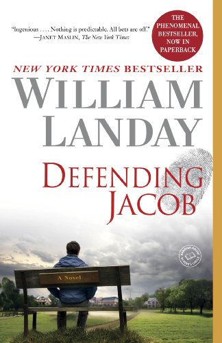 EBOOK HUNTER: WE Hunt For Books So YOU Don't Have To! -- A HotZippy Website: Today's Readers For Tomorrow's Bestsellers! © -- EBOOK HUNTER proudly presents: Defending Jacob: A Novelby William Landay!