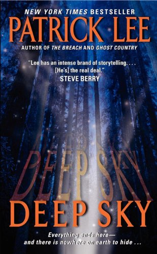 Bargain eBook Hunter: We Hunt for Free & Bargain eBooks So You Don't Have To! -- A HotZippy Website: Today's Readers for Tomorrow's Bestsellers! © -- Bargain eBook Hunter proudly presents: Deep Sky (Harper Thriller) by Patrick Lee!