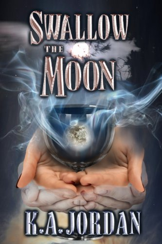 Bargain eBook Hunter: We Hunt for Free & Bargain eBooks So You Don't Have To! -- A HotZippy Website: Today's Readers for Tomorrow's Bestsellers! © -- Bargain eBook Hunter proudly presents: Swallow the Moon by K. A. Jordan!