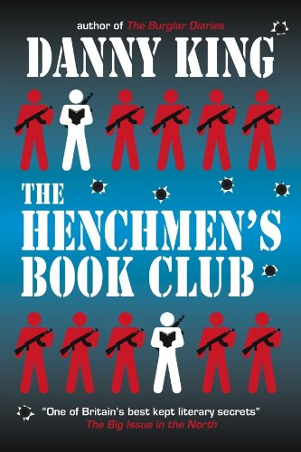 Bargain eBook Hunter: We Hunt for Free & Bargain eBooks So You Don't Have To! -- A HotZippy Website: Today's Readers for Tomorrow's Bestsellers! © -- Bargain eBook Hunter proudly presents: The Henchmen's Book Club by Danny King!