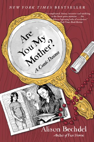 Bargain eBook Hunter: We Hunt for Free & Bargain eBooks So You Don't Have To! -- A HotZippy Website: Today's Readers for Tomorrow's Bestsellers! © -- Bargain eBook Hunter proudly presents: Are You My Mother?: A Comic Drama by Alison Bechdel!