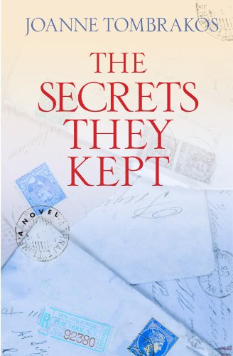 Bargain eBook Hunter: We Hunt for Free & Bargain eBooks So You Don't Have To! -- A HotZippy Website: Today's Readers for Tomorrow's Bestsellers! © -- Bargain eBook Hunter proudly presents: The Secrets They Kept by Joanne Tombrakos!