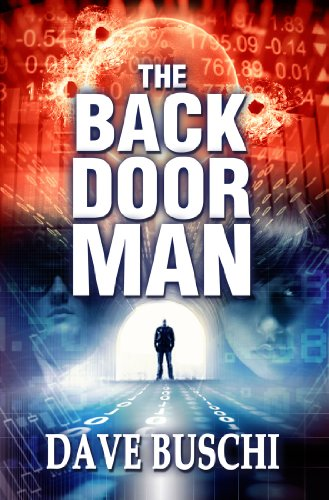 Bargain eBook Hunter: We Hunt for Free & Bargain eBooks So You Don't Have To! -- A HotZippy Website: Today's Readers for Tomorrow's Bestsellers! © -- Bargain eBook Hunter proudly presents: The Back Door Man by Dave Buschi!