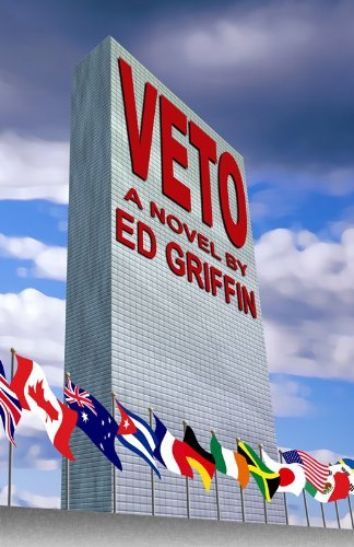 Bargain eBook Hunter: We Hunt for Free & Bargain eBooks So You Don't Have To! -- A HotZippy Website: Today's Readers for Tomorrow's Bestsellers! © -- Bargain eBook Hunter proudly presents: Veto by Ed Griffin!