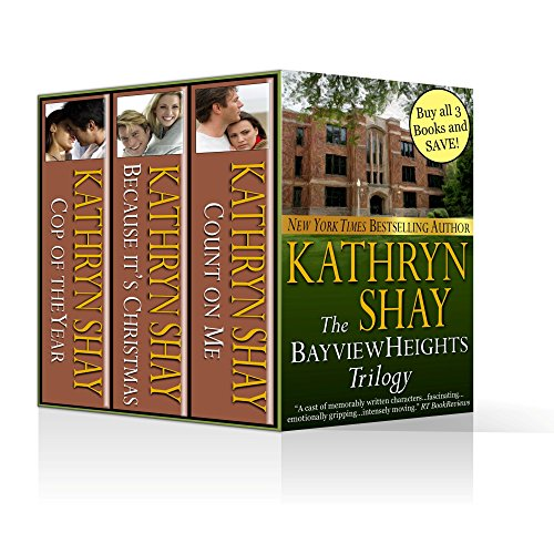 EBOOK HUNTER: WE Hunt For Books So YOU Don't Have To! -- A HotZippy Website: Today's Readers For Tomorrow's Bestsellers! © -- EBOOK HUNTER proudly presents: Bayview Heights Trilogyby Kathryn Shay!