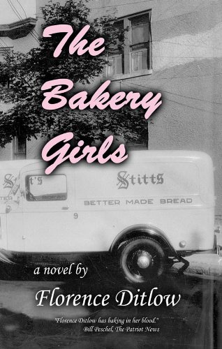 Bargain eBook Hunter: We Hunt for Free & Bargain eBooks So You Don't Have To! -- A HotZippy Website: Today's Readers for Tomorrow's Bestsellers! © -- Bargain eBook Hunter proudly presents: The Bakery Girls by Florence Ditlow!