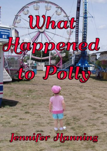 Bargain eBook Hunter: We Hunt for Free & Bargain eBooks So You Don't Have To! -- A HotZippy Website: Today's Readers for Tomorrow's Bestsellers! © -- Bargain eBook Hunter proudly presents: What Happened To Polly (The Hamilton Sisters) by Jennifer Hanning!