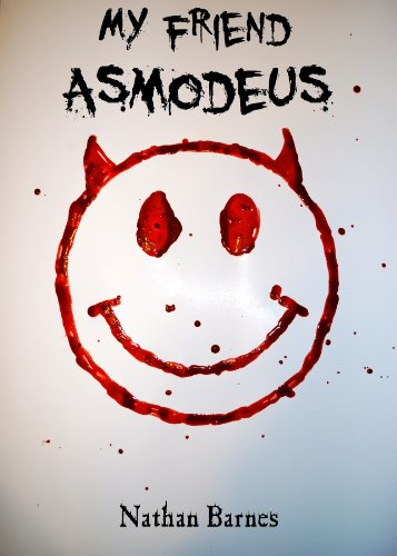 Bargain eBook Hunter: We Hunt for Free & Bargain eBooks So You Don't Have To! -- A HotZippy Website: Today's Readers for Tomorrow's Bestsellers! © -- Bargain eBook Hunter proudly presents: My Friend Asmodeus by Nathan Barnes!