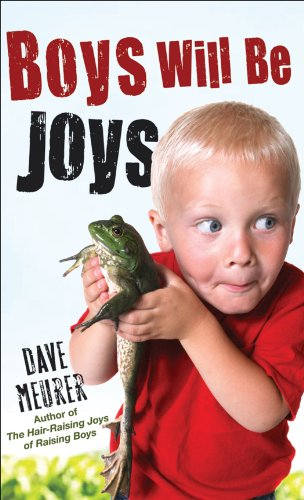 EBOOK HUNTER: WE Hunt For Books So YOU Don't Have To! -- A HotZippy Website: Today's Readers For Tomorrow's Bestsellers! © -- EBOOK HUNTER proudly presents: Boys Will Be Joysby Dave Meurer!