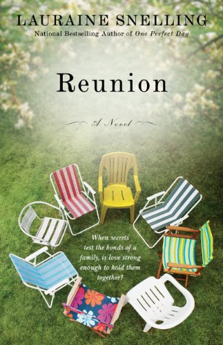EBOOK HUNTER: WE Hunt For Books So YOU Don't Have To! -- A HotZippy Website: Today's Readers For Tomorrow's Bestsellers! © -- EBOOK HUNTER proudly presents: Reunion: A Novelby Lauraine Snelling!