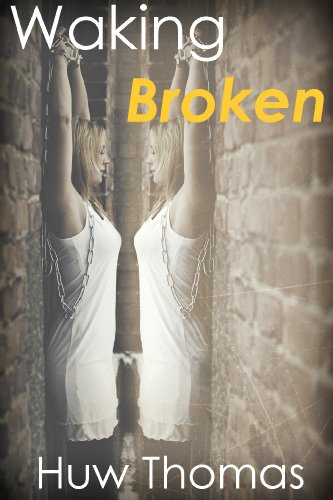 EBOOK HUNTER: WE Hunt For Books So YOU Don't Have To! -- A HotZippy Website: Today's Readers For Tomorrow's Bestsellers! © -- EBOOK HUNTER proudly presents: Waking Brokenby Huw Thomas!