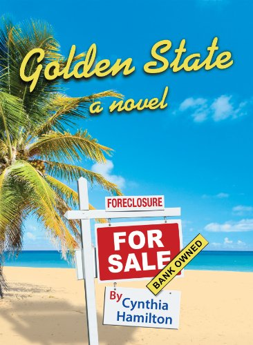 Bargain eBook Hunter: We Hunt for Free & Bargain eBooks So You Don't Have To! -- A HotZippy Website: Today's Readers for Tomorrow's Bestsellers! © -- Bargain eBook Hunter proudly presents: Golden State by Cynthia Hamilton!
