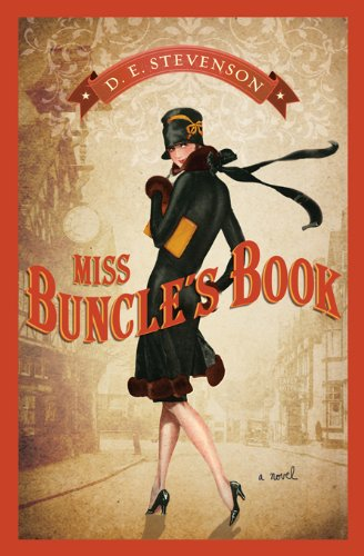 Bargain eBook Hunter: We Hunt for Free & Bargain eBooks So You Don't Have To! -- A HotZippy Website: Today's Readers for Tomorrow's Bestsellers! © -- Bargain eBook Hunter proudly presents: Miss Buncle's Book by D.E. Stevenson!