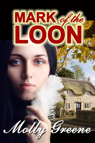 Bargain eBook Hunter: We Hunt for Free & Bargain eBooks So You Don't Have To! -- A HotZippy Website: Today's Readers for Tomorrow's Bestsellers! © -- Bargain eBook Hunter proudly presents: Mark of the Loon (Gen Delacourt Mystery #1) by Molly Greene!