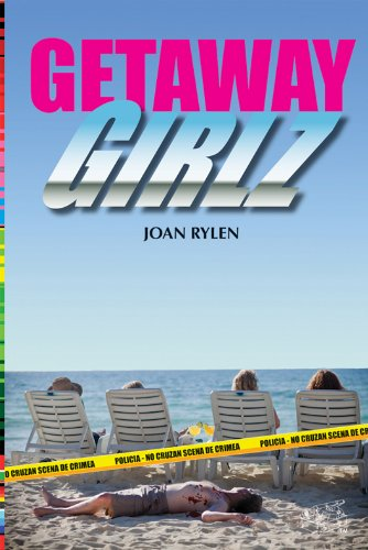 Bargain eBook Hunter: We Hunt for Free & Bargain eBooks So You Don't Have To! -- A HotZippy Website: Today's Readers for Tomorrow's Bestsellers! © -- Bargain eBook Hunter proudly presents: Getaway Girlz by Joan Rylen!
