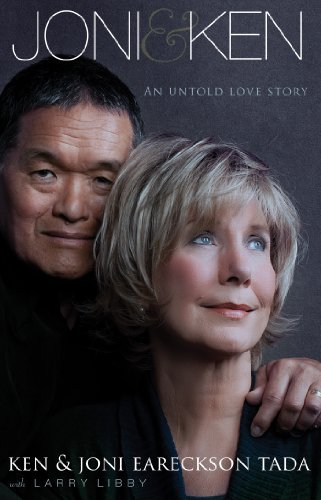 Bargain eBook Hunter: We Hunt for Free & Bargain eBooks So You Don't Have To! -- A HotZippy Website: Today's Readers for Tomorrow's Bestsellers! © -- Bargain eBook Hunter proudly presents: Joni and   Ken: An Untold Love Story by Ken Tada!