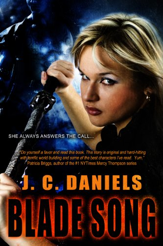 EBOOK HUNTER: WE Hunt For Books So YOU Don't Have To! -- A HotZippy Website: Today's Readers For Tomorrow's Bestsellers! © -- EBOOK HUNTER proudly presents: Blade Song (Colbana Files Book 1)by J.C. Daniels!