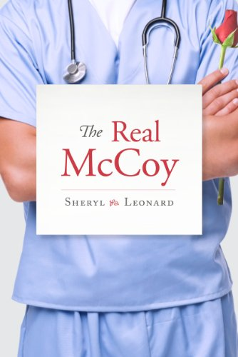 EBOOK HUNTER: WE Hunt For Books So YOU Don't Have To! -- A HotZippy Website: Today's Readers For Tomorrow's Bestsellers! © -- EBOOK HUNTER proudly presents: The Real McCoyby Sheryl Leonard!