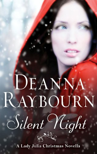 Bargain eBook Hunter: We Hunt for Free & Bargain eBooks So You Don't Have To! -- A HotZippy Website: Today's Readers for Tomorrow's Bestsellers! © -- Bargain eBook Hunter proudly presents: Silent Night: A Lady Julia Christmas Novella (A Lady Julia Mystery) by Deanna Raybourn!