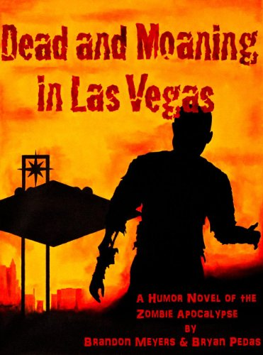 Bargain eBook Hunter: We Hunt for Free & Bargain eBooks So You Don't Have To! -- A HotZippy Website: Today's Readers for Tomorrow's Bestsellers! © -- Bargain eBook Hunter proudly presents: Dead and Moaning in Las Vegas by Brandon Meyers!