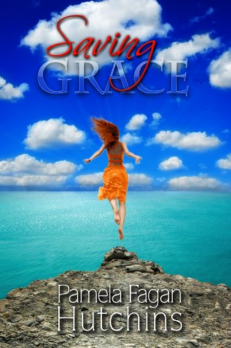 Bargain eBook Hunter: We Hunt for Free & Bargain eBooks So You Don't Have To! -- A HotZippy Website: Today's Readers for Tomorrow's Bestsellers! © -- Bargain eBook Hunter proudly presents: Saving Grace (Katie & Annalise) by Pamela Fagan Hutchins!