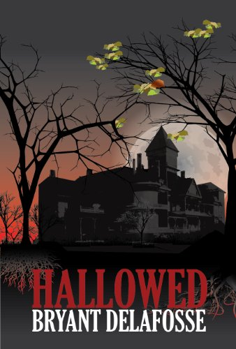 Bargain eBook Hunter: We Hunt for Free & Bargain eBooks So You Don't Have To! -- A HotZippy Website: Today's Readers for Tomorrow's Bestsellers! © -- Bargain eBook Hunter proudly presents: Hallowed by Bryant Delafosse!