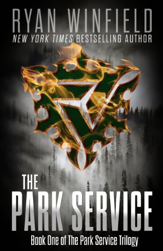 Bargain eBook Hunter: We Hunt for Free & Bargain eBooks So You Don't Have To! -- A HotZippy Website: Today's Readers for Tomorrow's Bestsellers! © -- Bargain eBook Hunter proudly presents: The Park Service: Book One of The Park Service Trilogy by Ryan Winfield!