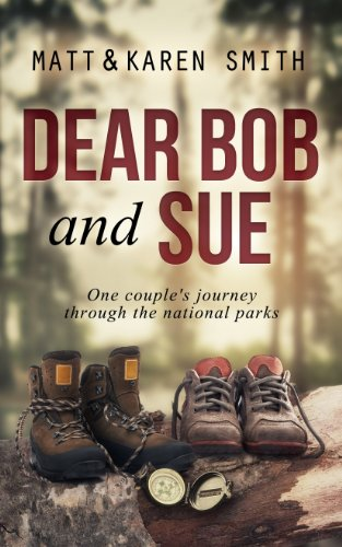 EBOOK HUNTER: WE Hunt For Books So YOU Don't Have To! -- A HotZippy Website: Today's Readers For Tomorrow's Bestsellers! © -- EBOOK HUNTER proudly presents: Dear Bob and Sueby Matt Smith!