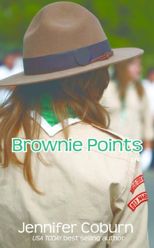 Bargain eBook Hunter: We Hunt for Free & Bargain eBooks So You Don't Have To! -- A HotZippy Website: Today's Readers for Tomorrow's Bestsellers! © -- Bargain eBook Hunter proudly presents: Brownie Points by Jennifer Coburn!