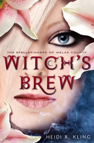 Bargain eBook Hunter: We Hunt for Free & Bargain eBooks So You Don't Have To! -- A HotZippy Website: Today's Readers for Tomorrow's Bestsellers! © -- Bargain eBook Hunter proudly presents: Witch's Brew, Spellspinners Series #1 (The Spellspinners of Melas County) by Heidi R. Kling!