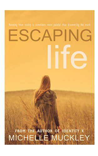 Bargain eBook Hunter: We Hunt for Free & Bargain eBooks So You Don't Have To! -- A HotZippy Website: Today's Readers for Tomorrow's Bestsellers! © -- Bargain eBook Hunter proudly presents: Escaping Life by Michelle Muckley!