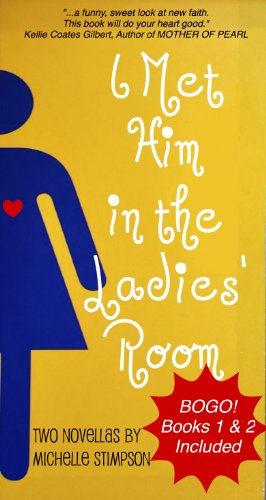 Bargain eBook Hunter: We Hunt for Free & Bargain eBooks So You Don't Have To! -- A HotZippy Website: Today's Readers for Tomorrow's Bestsellers! © -- Bargain eBook Hunter proudly presents: I Met Him in the Ladies' Room (BOGO!) by Michelle Stimpson!