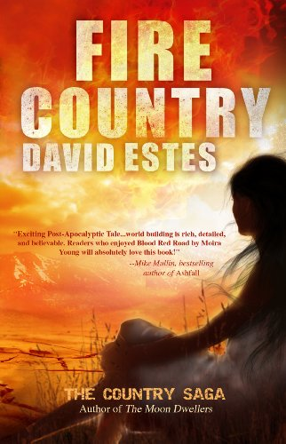 Bargain eBook Hunter: We Hunt for Free & Bargain eBooks So You Don't Have To! -- A HotZippy Website: Today's Readers for Tomorrow's Bestsellers! © -- Bargain eBook Hunter proudly presents: Fire Country (The Country Saga) by David Estes!