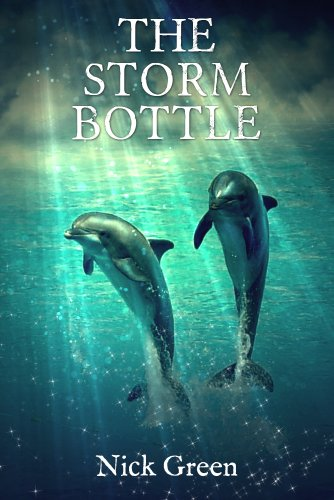 Bargain eBook Hunter: We Hunt for Free & Bargain eBooks So You Don't Have To! -- A HotZippy Website: Today's Readers for Tomorrow's Bestsellers! © -- Bargain eBook Hunter proudly presents: The Storm Bottle by Nick Green!